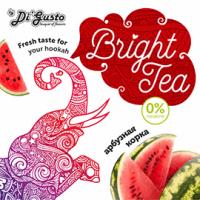 Бестабачная смесь Bright Tea Арбузная корка 50 гр