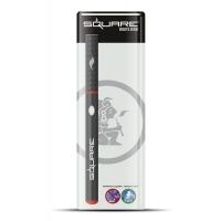 Электронная сигарета SQUARE E-CIGS WHITE Zero (без никотина)