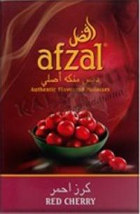 Табак для кальяна Afzal (Афзал) 50 гр. «Красная вишня»