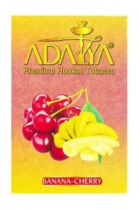 Табак для кальяна Adalya (Адалия) 50 гр. «Банан с вишней»