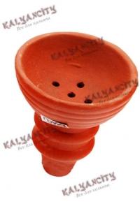 Чашка глиняная для кальяна MYA (внутренняя)