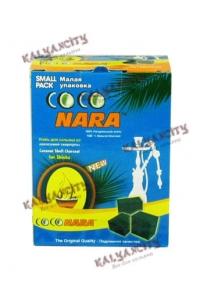 Уголь для кальяна Coco Nara 24 шт.