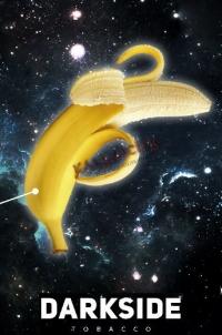 Табак для кальяна Dark Side (Дарк Сайд) 100 гр. «Банан»