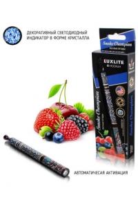 Одноразовый электронный мини-кальян Luxlite «Лесные ягоды»