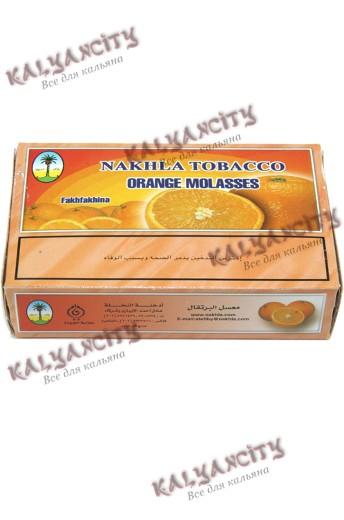 Табак для кальяна апельсин