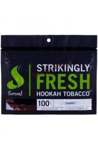 Табак для кальяна Fumari (Фумари) 100 гр. «Вишня»