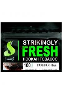 Табак для кальяна Fumari (Фумари) 100 гр. «Красное яблоко»