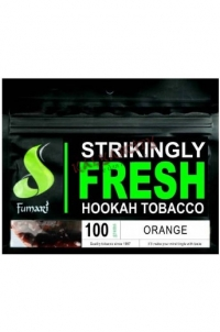 Табак для кальяна Fumari (Фумари) 100 гр. «Апельсин»
