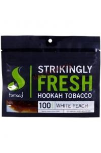 Табак для кальяна Fumari (Фумари) 100 гр. «Белый персик»