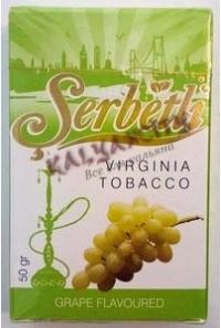 Табак для кальяна Serbetli (Щербетли) 50 гр. «Виноград»