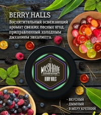 MUST HAVE BERRY HOLLS 25гр