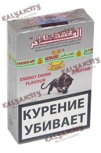 Табак для кальяна Al Fakher (Аль Факер) 50 гр. «Энергетический напиток»