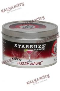 Табак для кальяна Starbuzz (Старбаз) 250 гр. «Fuzzy naval»