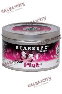 Табак для кальяна Starbuzz (Старбаз) 250 гр. «Pink»
