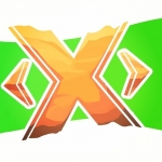 Табак для кальяна X (Икс) Бусинка 50 гр