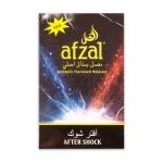 "Табак для кальяна Afzal (Афзал) 50 гр. ""After Shock"""