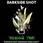 Табак Darkside Shot -Таёжный Трип(30грамм)