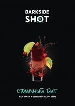 Табак Darkside Shot -Столичный бит(30грамм)