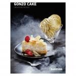 Табак для кальяна Dark Side (Дарк Сайд) 100 гр. «Gonzo cake»