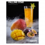 Табак для кальяна Dark Side (Дарк Сайд) 100 гр. «FALLING STAR»