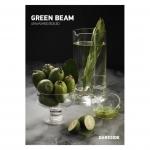 Табак для кальяна Dark Side (Дарк Сайд) 100 гр. «green beam»