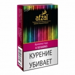 Табак для кальяна Afzal (Афзал) 50 гр. «4 Season»