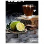 Табак для кальяна Dark Side (Дарк Сайд) 100 гр. «Bergamonstr» (бергамот)