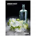 Табак для кальяна Dark Side (Дарк Сайд) 100 гр. «green mist»