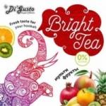 Бестабачная смесь Bright Tea Мультифрукт 50 гр