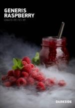Табак Darkside Generis Raspberry (Core) 30гр