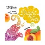 Бестабачная смесь Bright Tea Персик 50 гр
