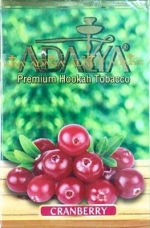"Табак для кальяна Adalya (Адалия) 50 гр. ""Клюква"""