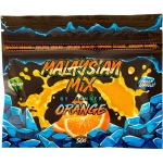 Кальянная смесь Malaysian Mix Апельсин 50 гр.