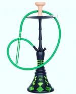 Зеленый кальян RX
