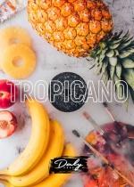Чайная смесь Dali Tropicano (Тропикано) 50 гр.