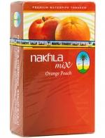 Табак для кальяна El Nakhla (Эль Нахла) 50 гр. «Апельсин и персик»