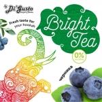 Бестабачная смесь Bright Tea Черника 50 гр