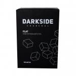 Уголь для кальяна Darkside Charcoal Flat
