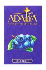 Табак для кальяна Adalya (Адалия) 50 гр. «Ледяная черника»