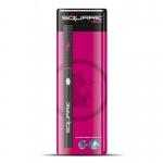 Электронная сигарета SQUARE E-CIGS PINK (ягодный микс) 1.8% никотина