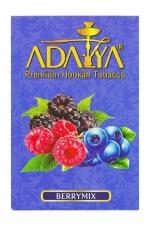 Табак для кальяна Adalya (Адалия) 50 гр. «Ягодный микс»