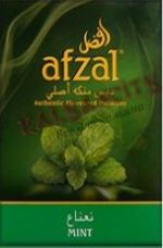 Табак для кальяна Afzal (Афзал) 50 гр. «Мята»