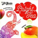 Бестабачная смесь Bright Tea Манго 50 гр
