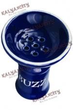 Чашка керамическая для кальяна Starbuzz (внешняя) синяя