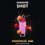 Табак Darkside Shot -Каспийский Вайб(30грамм)