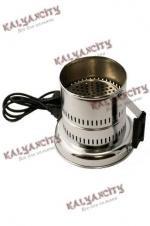 Электроплита для розжига угля Ager (малая)