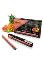 Электронная сигарета Luxlite «Грейпфрут+Киви+Ананас»
