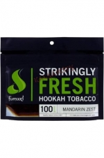 Табак для кальяна Fumari (Фумари) 100 гр. «Мандарин»