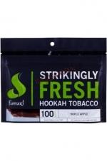 Табак для кальяна Fumari (Фумари) 100 гр. «Тройное яблоко»