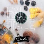Чайная смесь Dali Fairy Tale 50 гр.